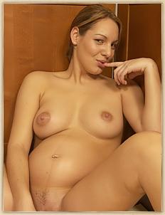 Nackte schwangere frauen interesting